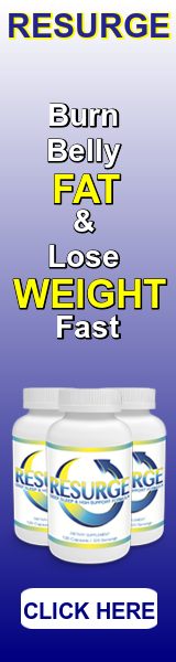resurge weight loss